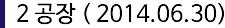 2 공장 (2014.06.30)